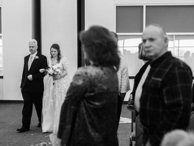 Jason and Mckenna's Wedding in Springfield, Illinois 74