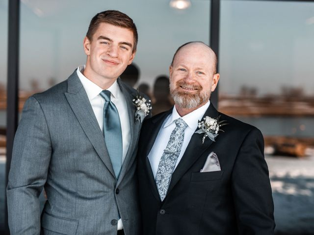 Jason and Mckenna's Wedding in Springfield, Illinois 84
