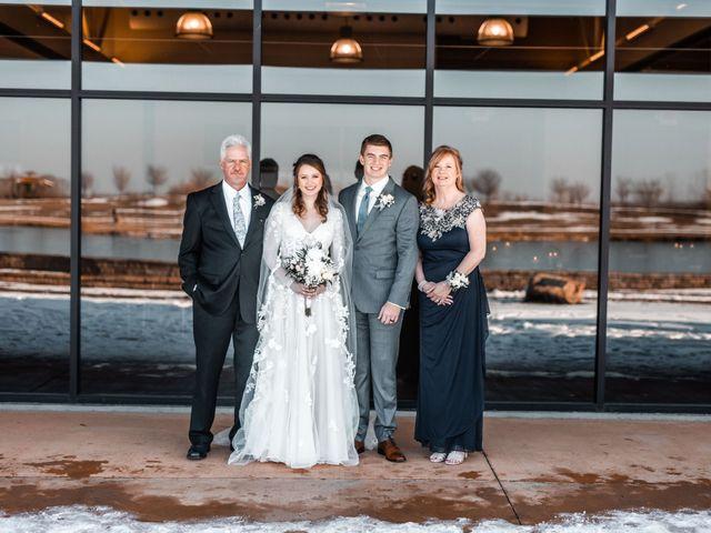 Jason and Mckenna's Wedding in Springfield, Illinois 86
