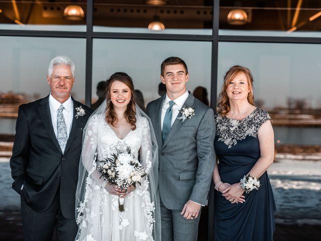 Jason and Mckenna's Wedding in Springfield, Illinois 87