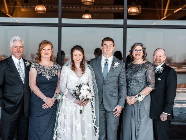 Jason and Mckenna's Wedding in Springfield, Illinois 88