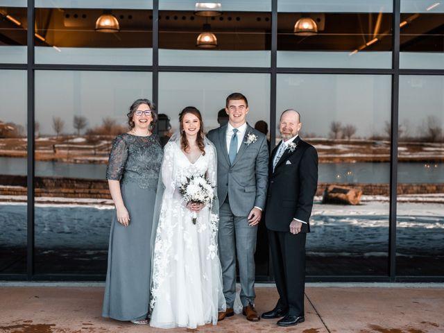 Jason and Mckenna's Wedding in Springfield, Illinois 89