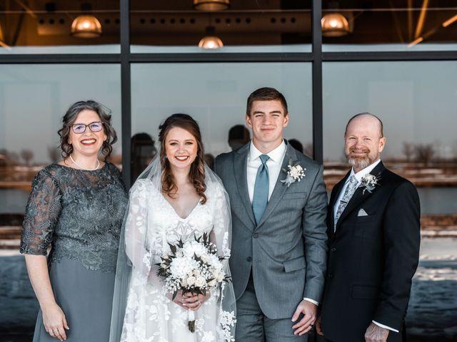 Jason and Mckenna's Wedding in Springfield, Illinois 90
