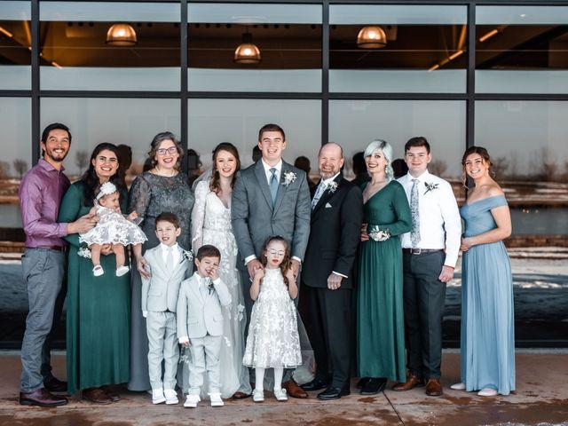 Jason and Mckenna's Wedding in Springfield, Illinois 91