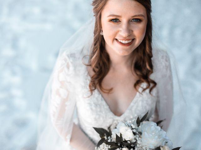 Jason and Mckenna's Wedding in Springfield, Illinois 106