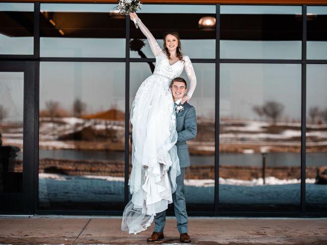 Jason and Mckenna's Wedding in Springfield, Illinois 114