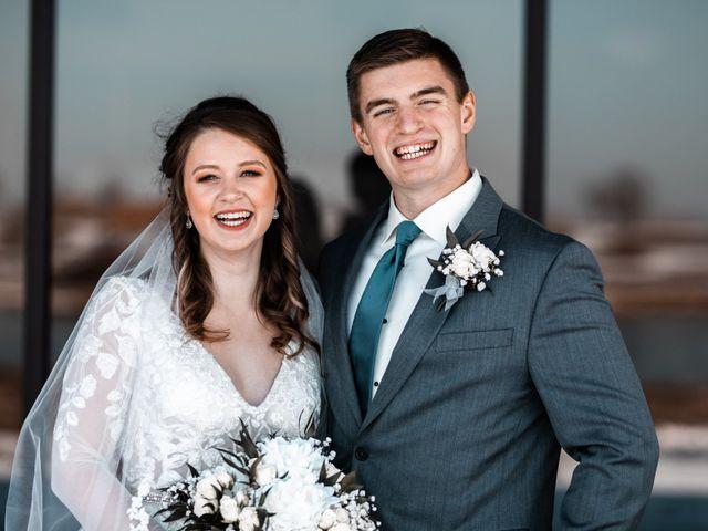 Jason and Mckenna's Wedding in Springfield, Illinois 115