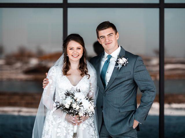 Jason and Mckenna's Wedding in Springfield, Illinois 116