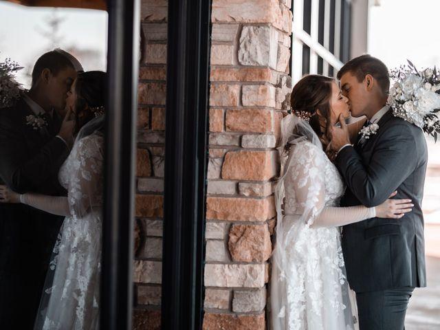 Jason and Mckenna's Wedding in Springfield, Illinois 117