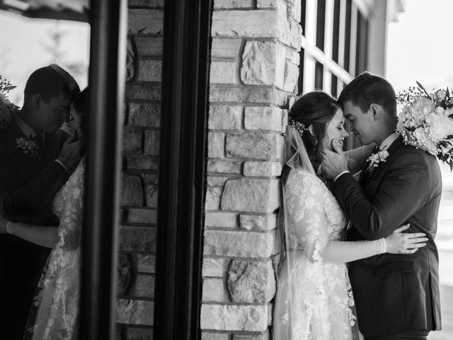 Jason and Mckenna's Wedding in Springfield, Illinois 118