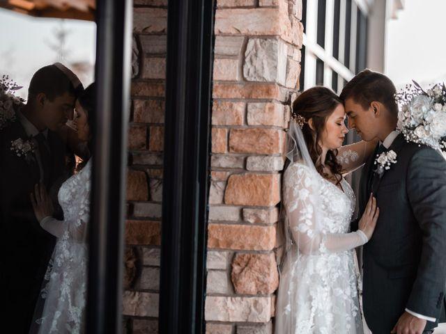 Jason and Mckenna's Wedding in Springfield, Illinois 119