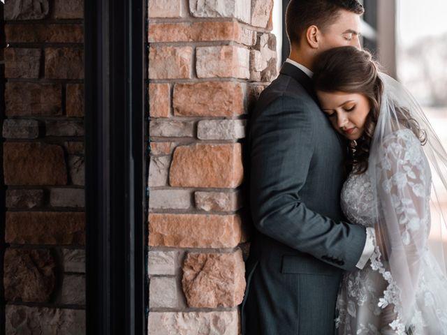 Jason and Mckenna's Wedding in Springfield, Illinois 122