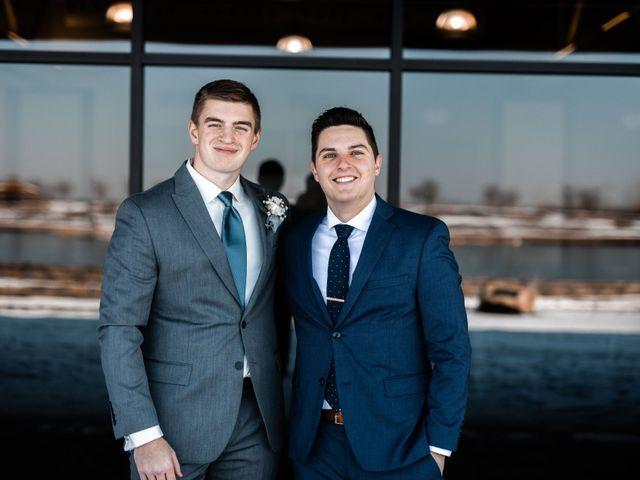 Jason and Mckenna's Wedding in Springfield, Illinois 129