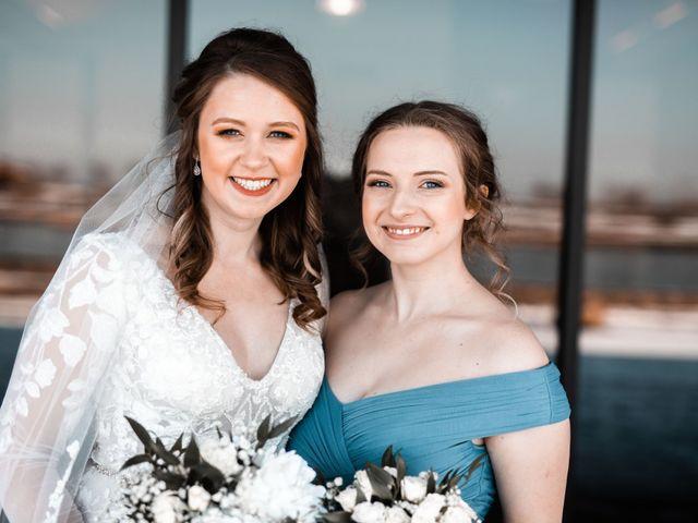 Jason and Mckenna's Wedding in Springfield, Illinois 131