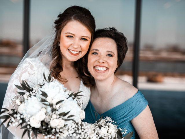 Jason and Mckenna's Wedding in Springfield, Illinois 132