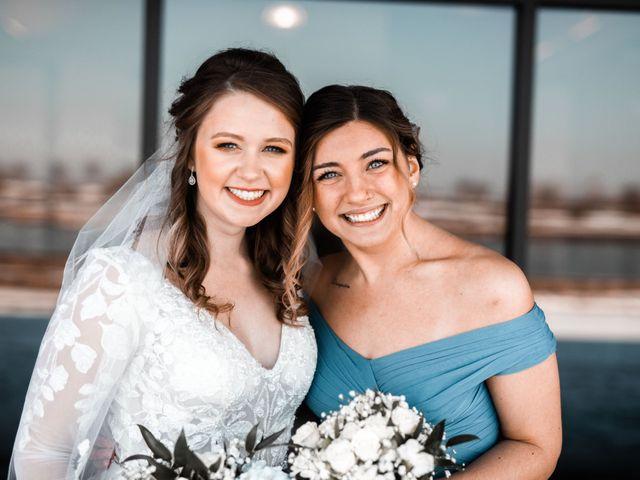 Jason and Mckenna's Wedding in Springfield, Illinois 134