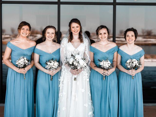 Jason and Mckenna's Wedding in Springfield, Illinois 139