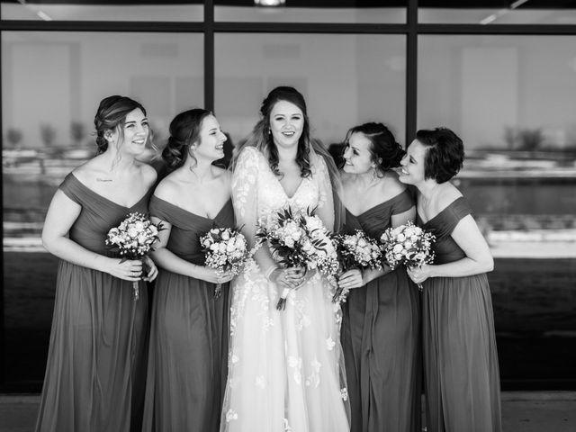 Jason and Mckenna's Wedding in Springfield, Illinois 140