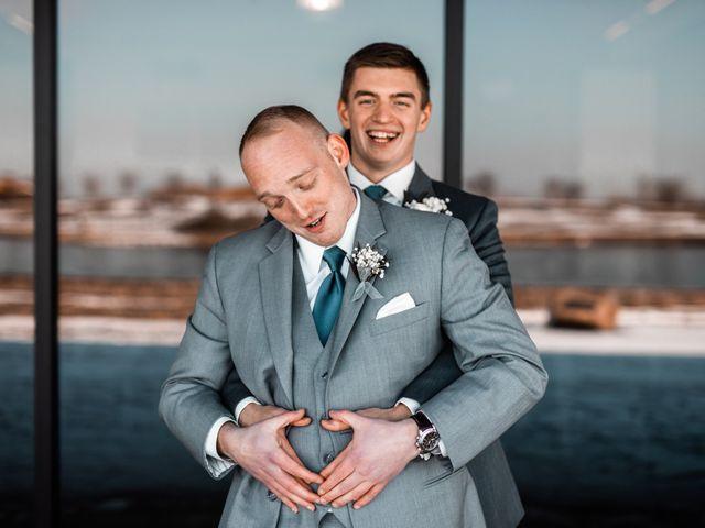 Jason and Mckenna's Wedding in Springfield, Illinois 143