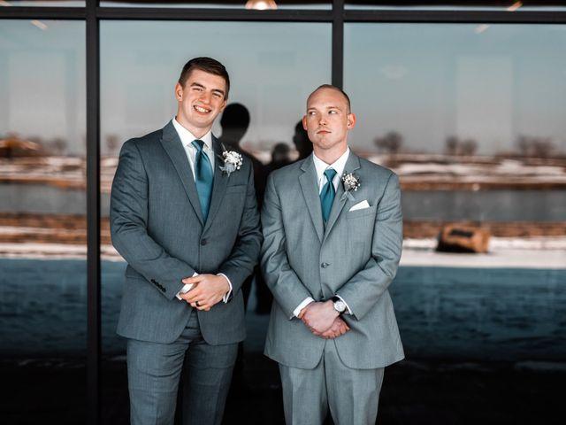 Jason and Mckenna's Wedding in Springfield, Illinois 144
