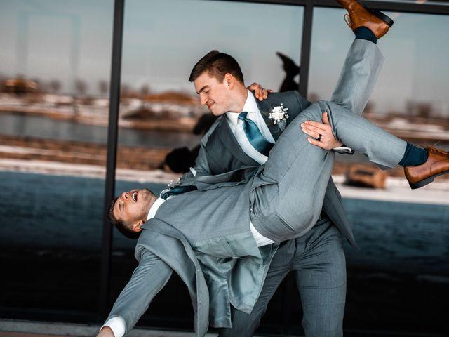 Jason and Mckenna's Wedding in Springfield, Illinois 145