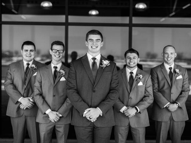 Jason and Mckenna's Wedding in Springfield, Illinois 156