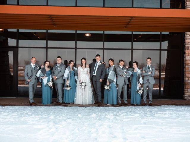 Jason and Mckenna's Wedding in Springfield, Illinois 161