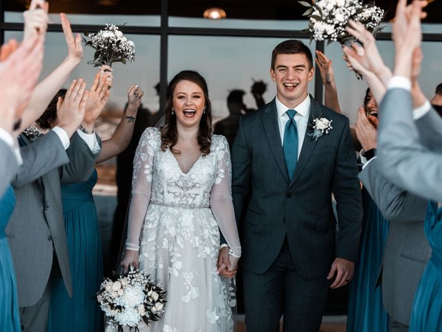 Jason and Mckenna's Wedding in Springfield, Illinois 165