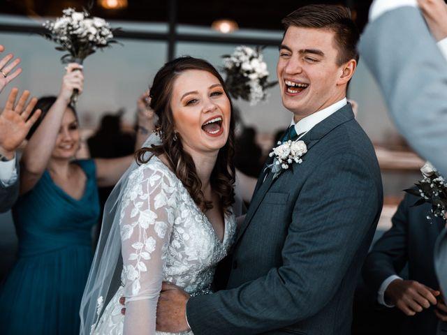 Jason and Mckenna's Wedding in Springfield, Illinois 166