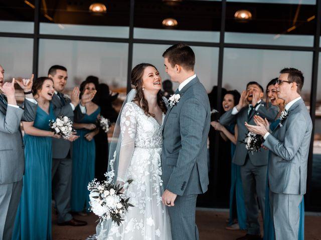 Jason and Mckenna's Wedding in Springfield, Illinois 167