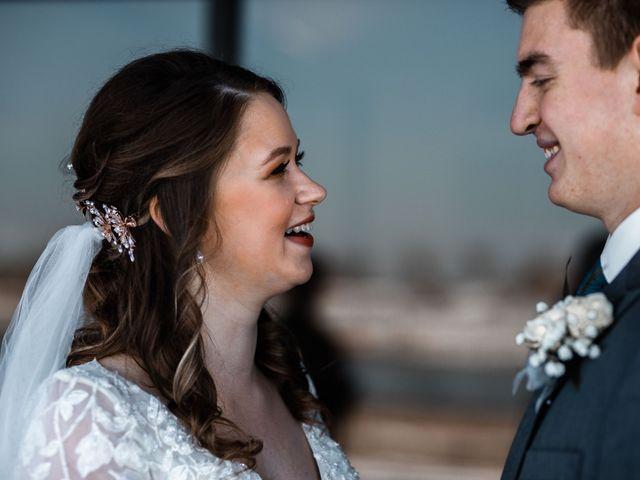 Jason and Mckenna's Wedding in Springfield, Illinois 172