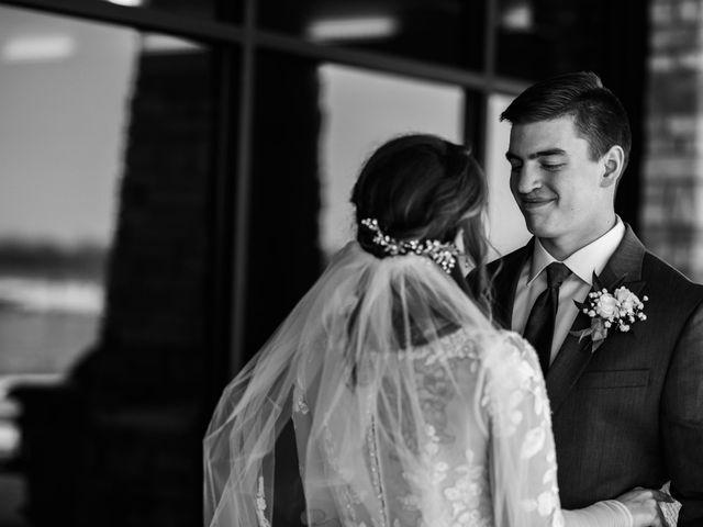 Jason and Mckenna's Wedding in Springfield, Illinois 173
