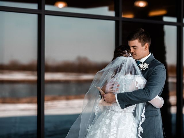 Jason and Mckenna's Wedding in Springfield, Illinois 174