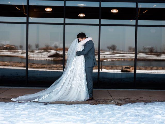 Jason and Mckenna's Wedding in Springfield, Illinois 175
