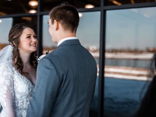Jason and Mckenna's Wedding in Springfield, Illinois 176
