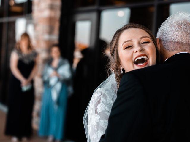 Jason and Mckenna's Wedding in Springfield, Illinois 180