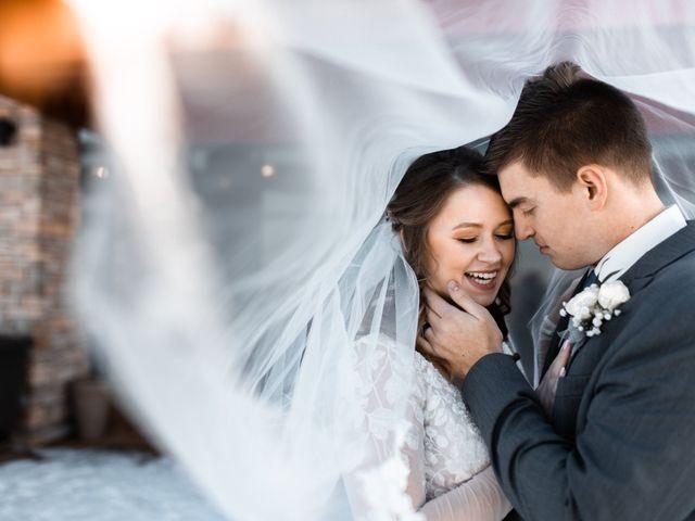 Jason and Mckenna's Wedding in Springfield, Illinois 181