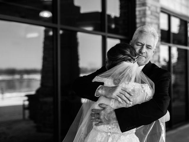 Jason and Mckenna's Wedding in Springfield, Illinois 183
