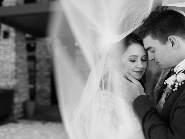 Jason and Mckenna's Wedding in Springfield, Illinois 184