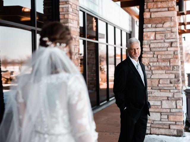 Jason and Mckenna's Wedding in Springfield, Illinois 186