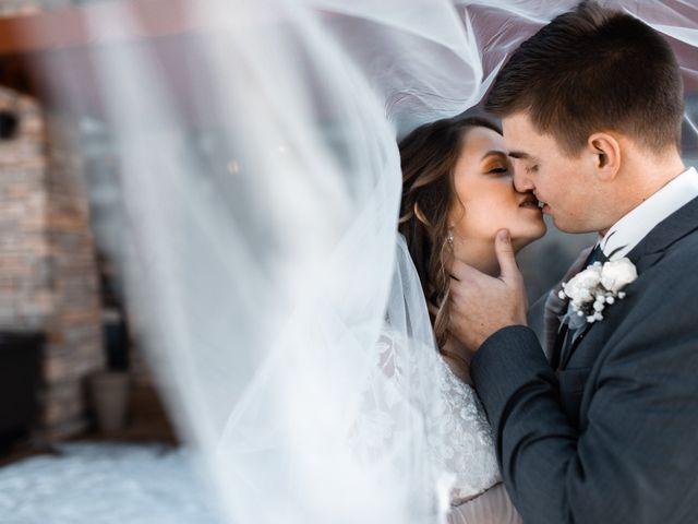 Jason and Mckenna's Wedding in Springfield, Illinois 188