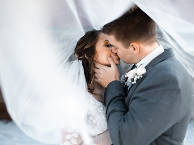 Jason and Mckenna's Wedding in Springfield, Illinois 189