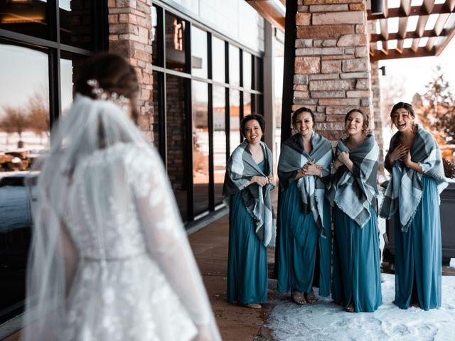 Jason and Mckenna's Wedding in Springfield, Illinois 193