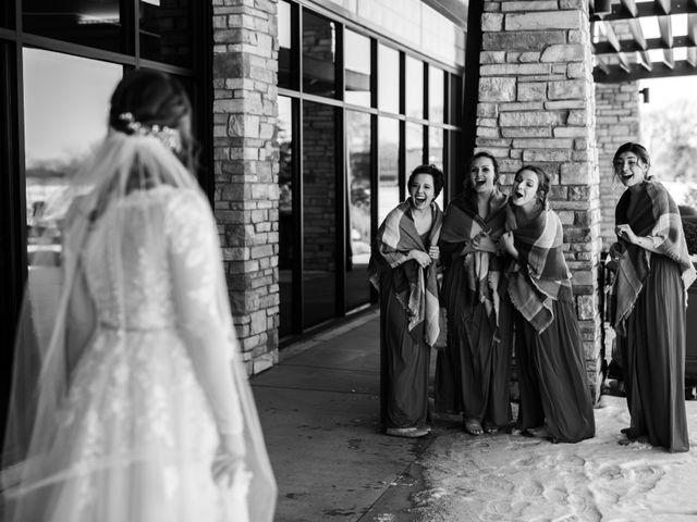 Jason and Mckenna's Wedding in Springfield, Illinois 195