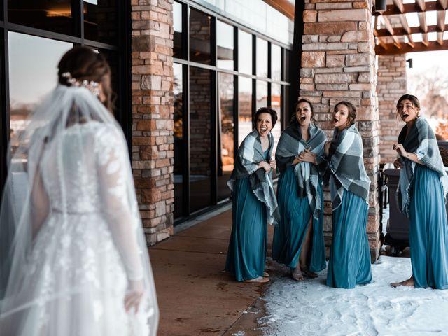 Jason and Mckenna's Wedding in Springfield, Illinois 196