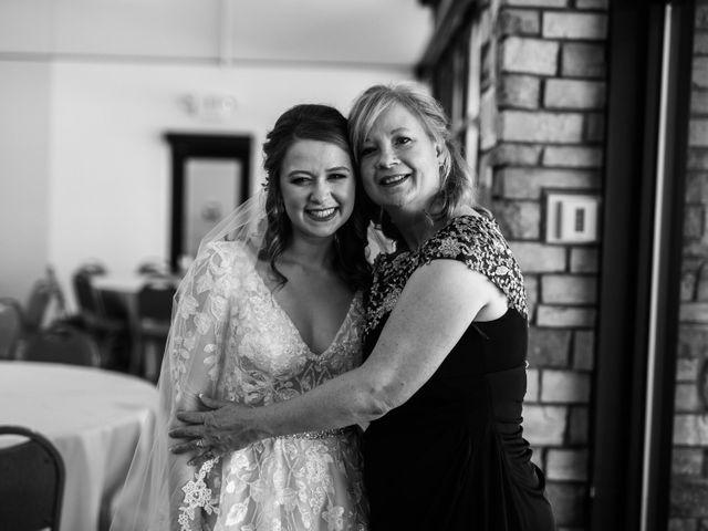 Jason and Mckenna's Wedding in Springfield, Illinois 197