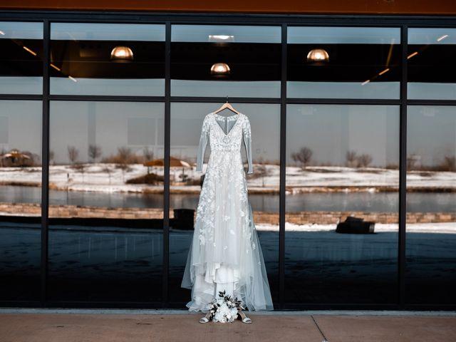 Jason and Mckenna's Wedding in Springfield, Illinois 206