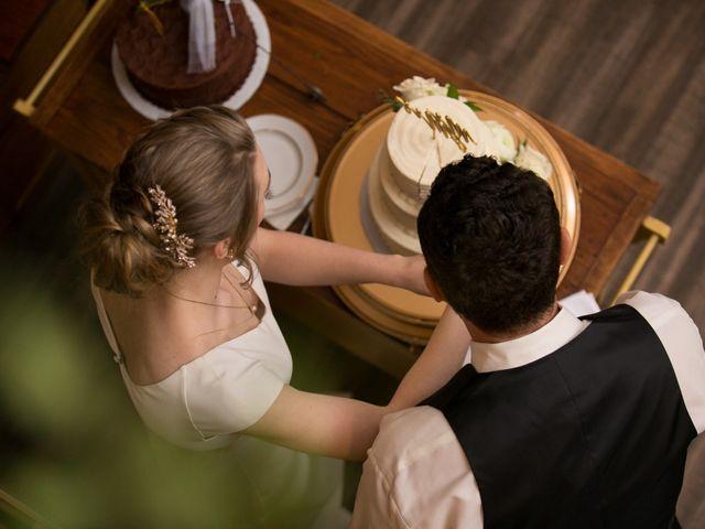 Gabi and Hunter's Wedding in Dripping Springs, Texas 5