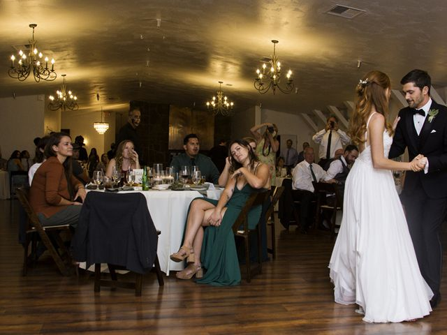Drew and Charlotte's Wedding in Broomfield, Colorado 4