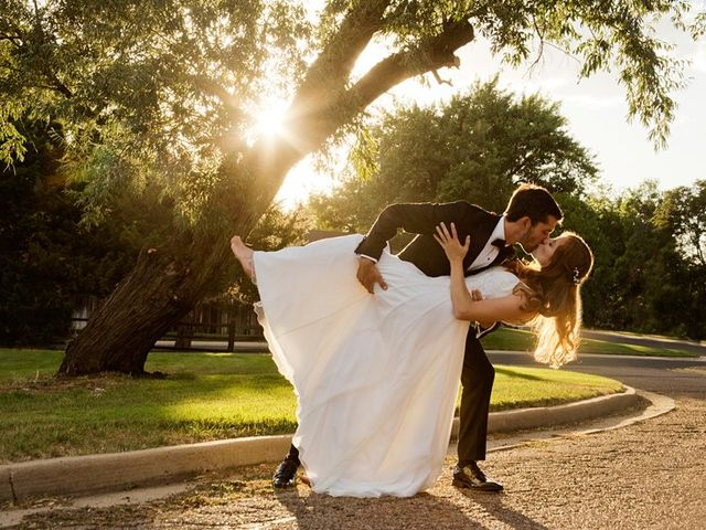 Drew and Charlotte's Wedding in Broomfield, Colorado 1